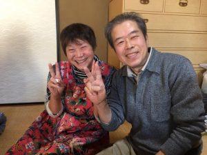 コミュニティハウスえぐちご夫妻(今)