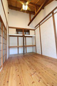 Room205 【神戸シェアハウス和楽居グランブルー】