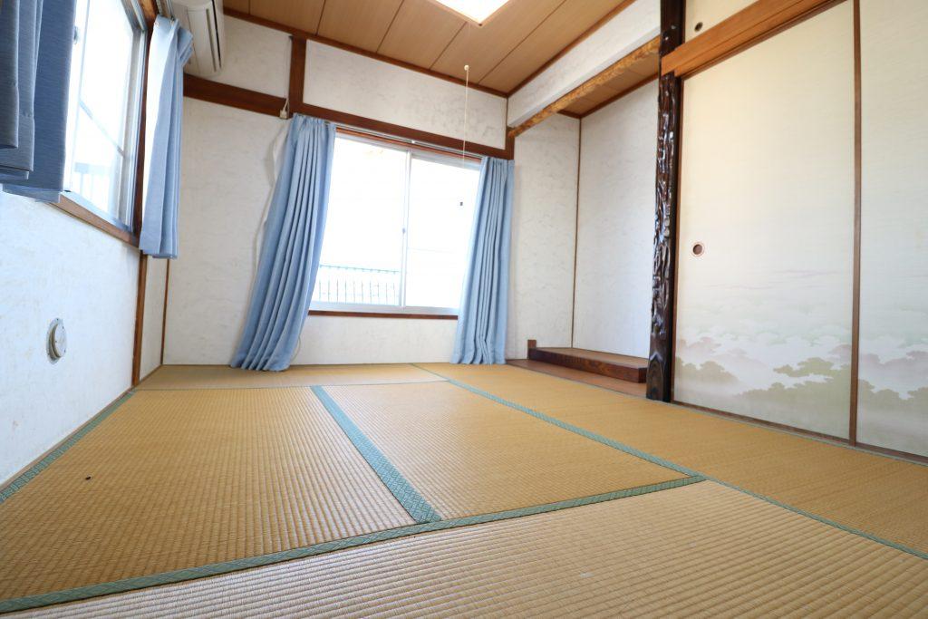 Room204 【神戸シェアハウス和楽居グランブルー】