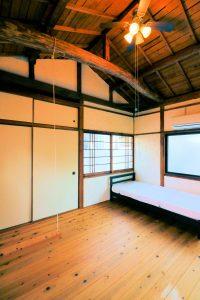 Room201【神戸シェアハウス和楽居レインボー】