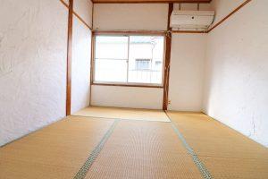Room202 和室【神戸シェアハウス和楽居ガーデン】