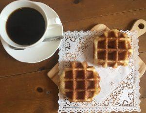 Waffle+ ワッフルプラス【物販】