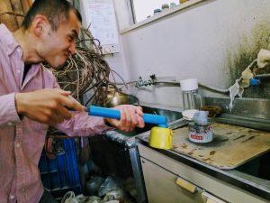 へちかみ工房 陶芸教室 垂水