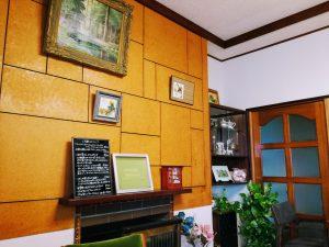 ノンナノンノ 垂水 霞ヶ丘 カフェ