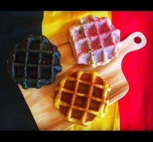 Waffle+ (ワッフルプラス)
