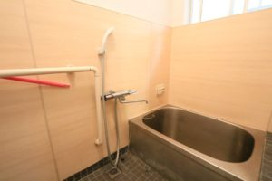 浴室(リフォーム済み)