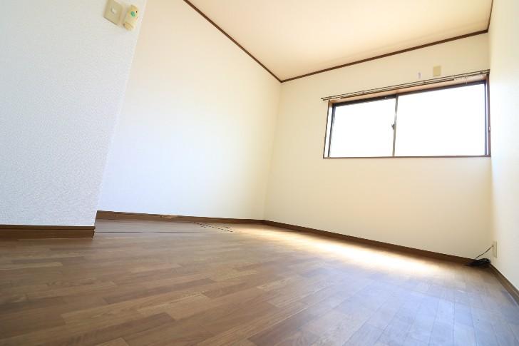 Room202 北から撮影(和楽居モコ)